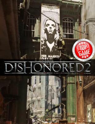 Le nouveau patch de Dishonored 2 comprend le mode New Game Plus et bien d'autres choses !