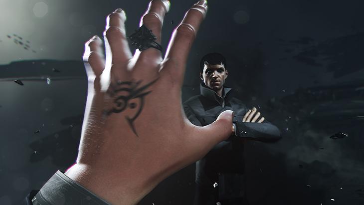 exigences système de Dishonored 2
