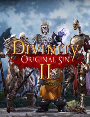 Nouvelle race de Morts-vivants pour Divinity Original Sin 2 !