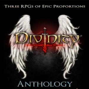 Acheter Divinity Antology Clé CD Comparateur Prix