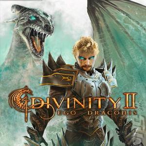 Acheter Divinity II Ego Draconis Clé CD Comparateur Prix