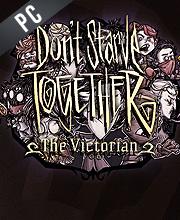 Don't Starve Together All Survivors Gorge Chest
