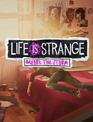 Pas de collaboration entre Dontnod et Deck Nine Studios pour le jeu Life is Strange Before the Storm