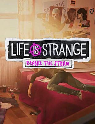 Pas de collaboration entre Dontnod et Deck Nine Studios pour le jeu Life is Strange Before the Storm