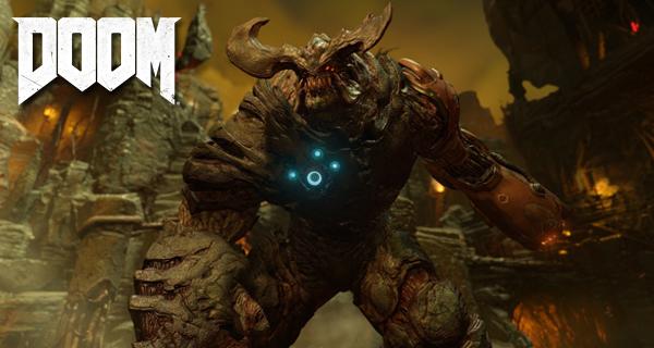 Doom 4 modes multijoueurs