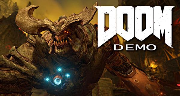 Demo Doom