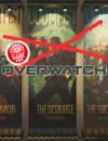 personnage numéro 24 d'Overwatch