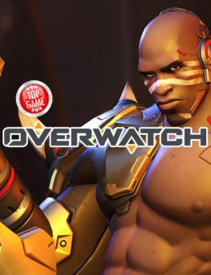 Overwatch : Doomfist est maintenant en ligne sur le PTR ! Voici plus d'information à son sujet !