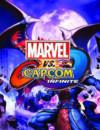 nouveaux personnages ajoutés à Marvel Vs Capcom Infinite