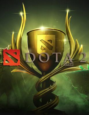 DOTA 2 est le jeu le plus joué sur Steam en 2016
