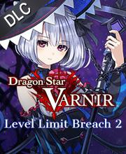 Dragon Star Varnir Level Limit Breach 2