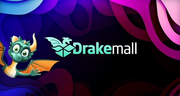 Drakemall boîte mystère