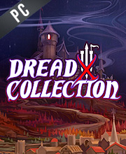 Dread X Collection 3