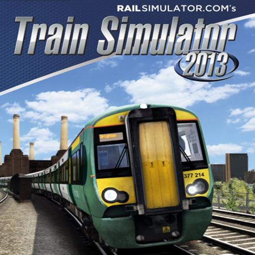 Acheter Driving Simulator 2013 Clé CD Comparateur Prix