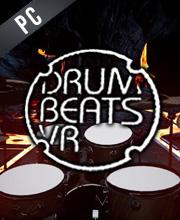 DrumBeats VR