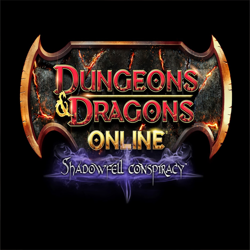 Dungeons & Dragons Shadowfell Conspiracy