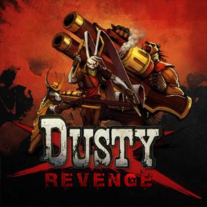 Acheter Dusty Revenge Clé CD Comparateur Prix
