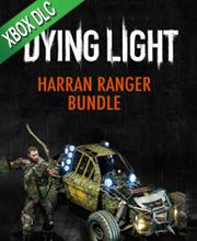 Dying Light Harran Ranger Bundle
