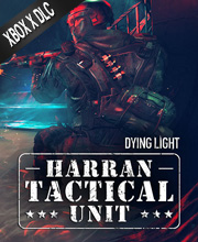 Dying Light Harran Tactical Unit Bundle