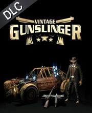 Dying Light Vintage Gunslinger Bundle