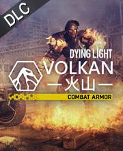 Dying Light Volkan Combat Armor Bundle