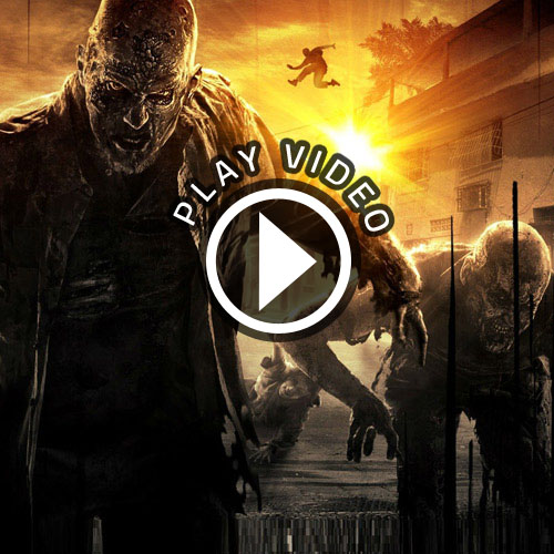 Dying Light PS4 Multijoueur Online