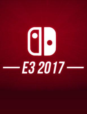 Annonces Nintendo E3 2017