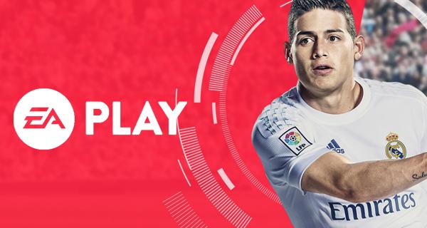 E3 2016 EA