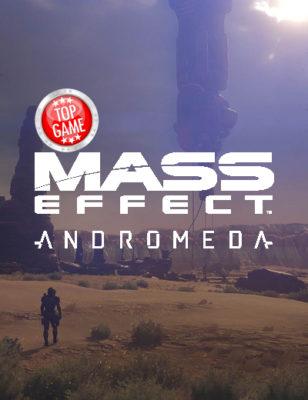 Voici comment jouer à Mass Effect Andromeda avant sa sortie