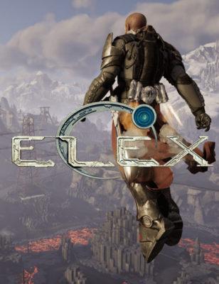 Les factions d'ELEX qui composent la planète de Magalan