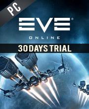EVE Online 30 Jours Trial