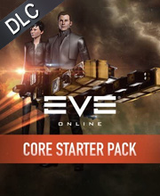 EVE Online Core Starter Pack