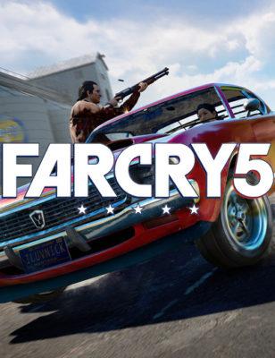 À voir : Découvrez qui assure vos arrières dans Far Cry 5
