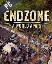 Endzone A World Apart