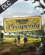 Endzone A World Apart Prosperity