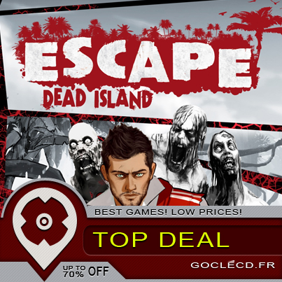 Escape Dead Island : le trailer de lancement