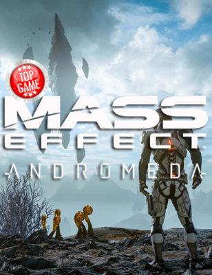 L'Essai Gratuit de Mass Effect Andromeda est maintenant accessible à tous !