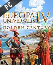 Europa Universalis 4 Golden Century