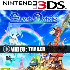 Acheter Ever Oasis 3DS Download Code Comparateur Prix