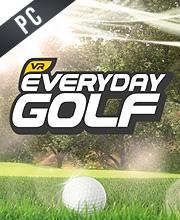 Everyday Golf VR