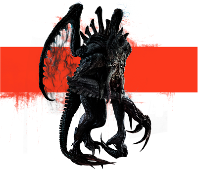 Evolve: l'alpha pour fin Octobre