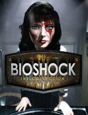 Bioshock The Collection exigences système pour PC en détails