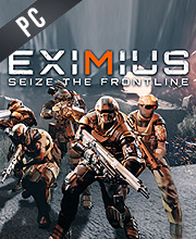 Eximius Seize the Frontline