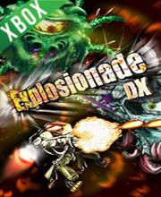 Explosionade DX