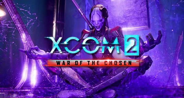 XCOM 2 War of the Chosen Cover