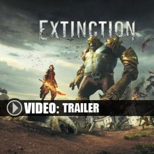 Acheter Extinction Clé CD Comparateur Prix