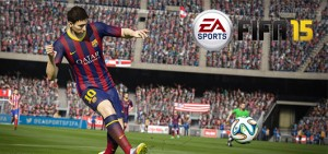 FIFA 15 Cle cd pas cher