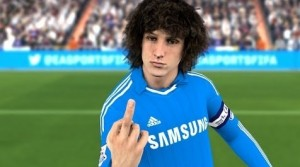 FIFA 15 Emotion