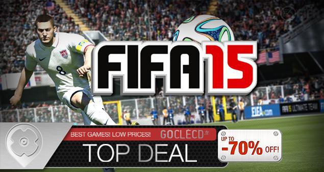 FIFA 15: La saison de foot a commencé