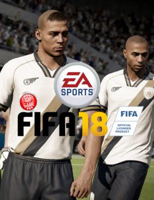 FIFA 18 Ultimate Team : Tous les nouveaux détails révélés !